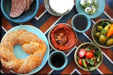 Cira best comfort food chicago;