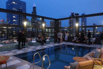 Cabra Chicago best german restaurants in chicago;