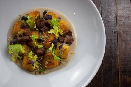 Machine: Engineered Dining & Drink best german restaurants in chicago;