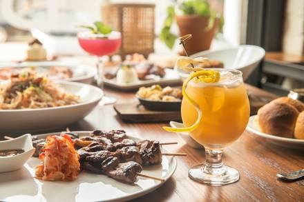 Cebu best chicago rooftop restaurants;