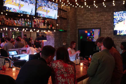 Bandit best german restaurants in chicago;
