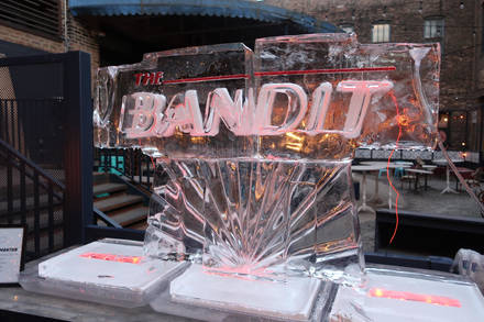 Bandit best greek in chicago;