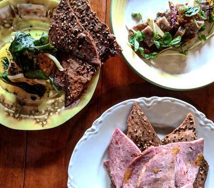 Flat & Point best italian restaurant in chicago;