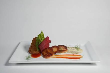 Aboyer/Silencieux best fried chicken in chicago;
