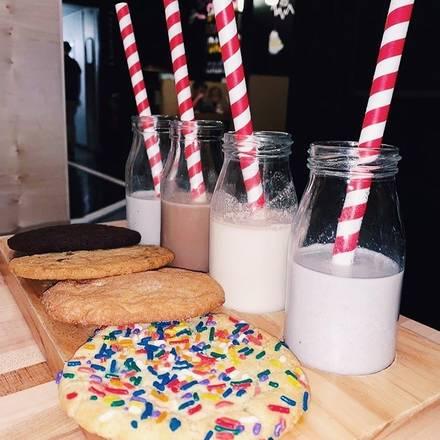 JoJo's Milk Bar best french bistro chicago;