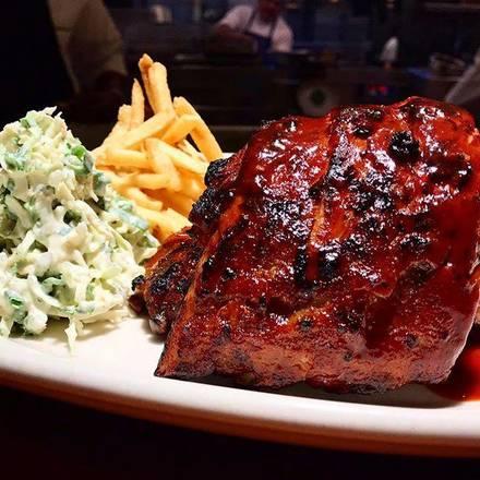 Hillstone Phoenix Best Steakhouse;