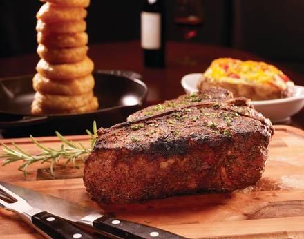 Arrowhead Grill Top 10 Steakhouse;