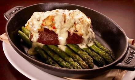 Arrowhead Grill Best Steakhouse;
