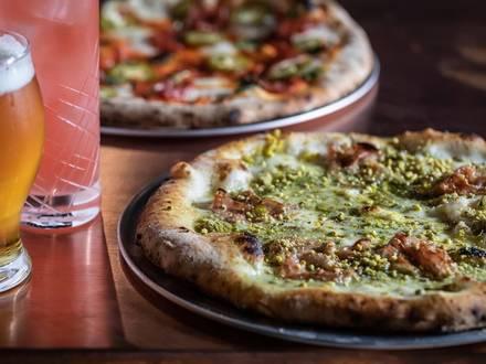 Roebuck best chicago rooftop restaurants;