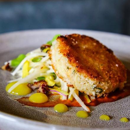 Catch NYC Best Steak Restaurants;