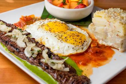 Cantina Laredo - Chicago best greek in chicago;