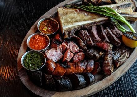 El Che Steakhouse & Bar Best Steak Houses;