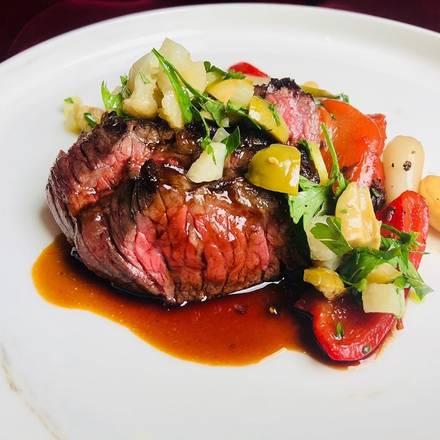Club 77 best comfort food chicago;