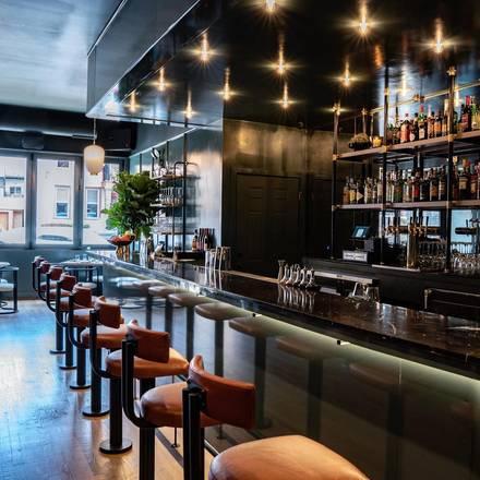 Good Fortune best german restaurants in chicago;