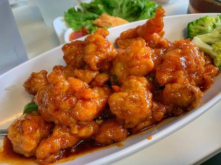 Joy Yee's Noodles - Chinatown best comfort food chicago;