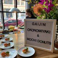Gaijin best french bistro chicago;