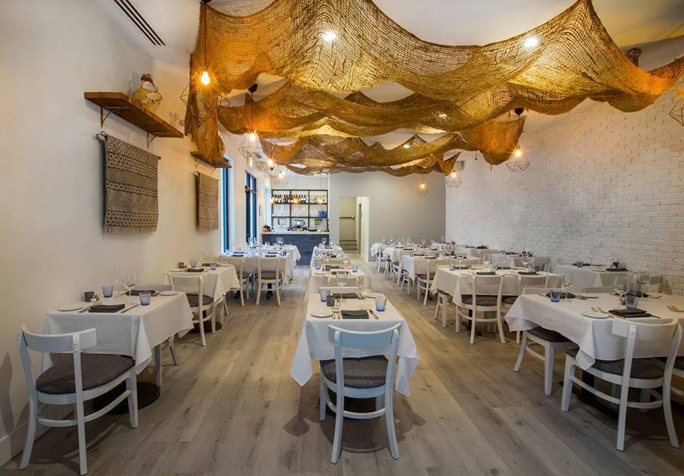 Avli River North Restaurant in Chicago ...
