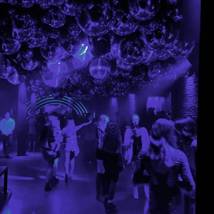 Dance Studio Vol. 1 best greek in chicago;