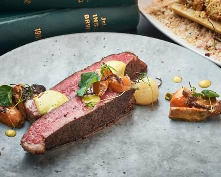 Moody Tongue best german restaurants in chicago;