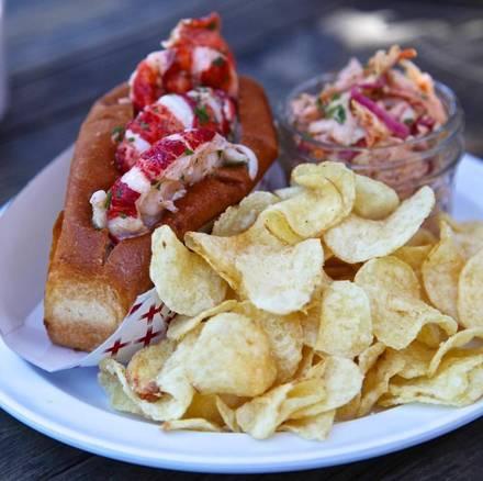 Fish Bar best german restaurants in chicago;
