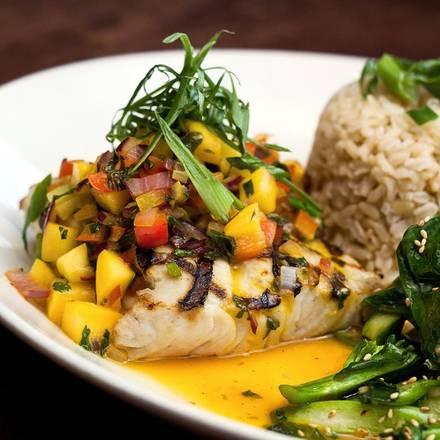 Wok n Fire - St. Charles best comfort food chicago;