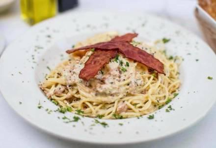 La Gondola Italian Restaurant best chicago rooftop restaurants;