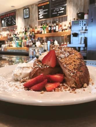 Wishbone - West Loop best german restaurants in chicago;