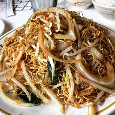 Triple Crown Restaurant best fried chicken in chicago;