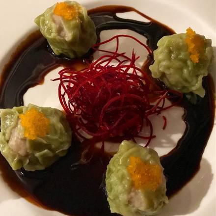 Friends Sushi best german restaurants in chicago;
