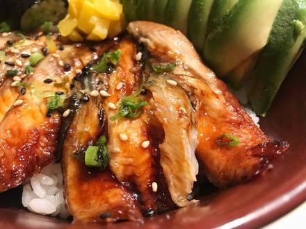 Friends Sushi best french bistro chicago;
