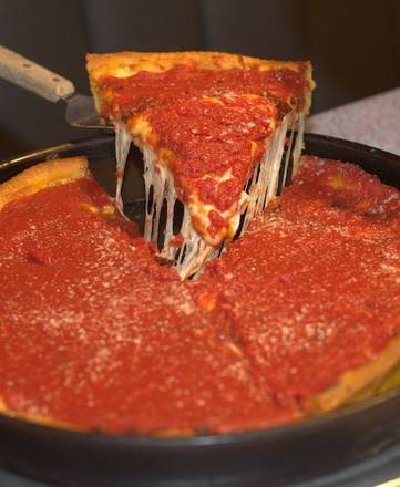D'Agostino's - Wrigleyville best comfort food chicago;