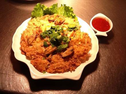 Miss Asia Cuisine best ramen in chicago;