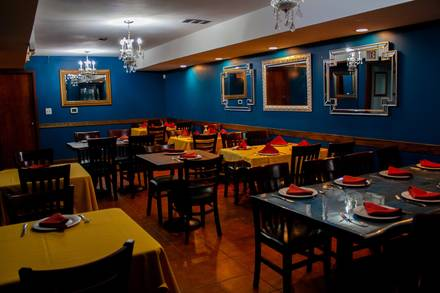 Turquoise best italian restaurant in chicago;