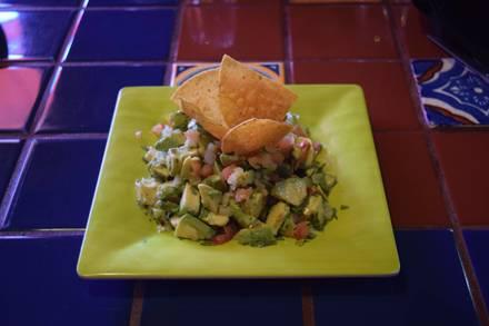 Campeche Restaurant best italian restaurant in chicago;
