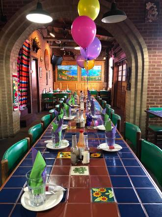 Campeche Restaurant best french bistro chicago;
