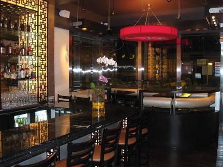 Sai Cafe best restaurants in downtown chicago;