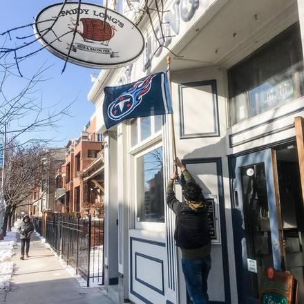 Paddy Longs best ramen in chicago;