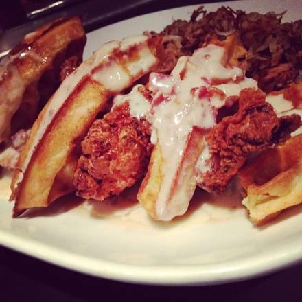 Bijan's Bistro best german restaurants in chicago;