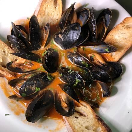 Buona Terra best german restaurants in chicago;