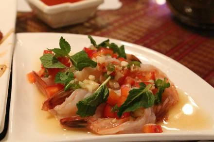 Royal Thai best french bistro chicago;