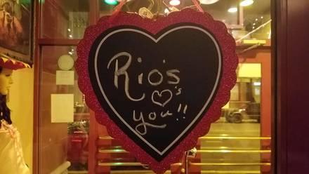 Rio's d'Sudamerica best restaurants lincoln park;