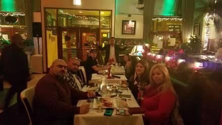 Rio's d'Sudamerica best restaurants in downtown chicago;