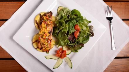 Rio's d'Sudamerica best restaurant chicago;
