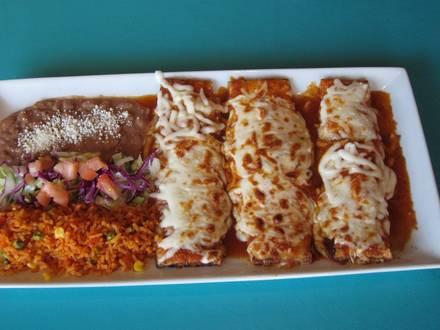 La Casa De Isaac best comfort food chicago;