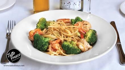 Tutto Fresco Trattoria best comfort food chicago;