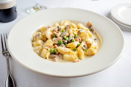Tutto Fresco Trattoria best restaurant chicago;