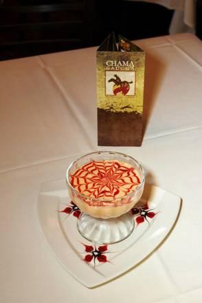 Chama Gaucha Brazilian Steakhouse best chicago rooftop restaurants;