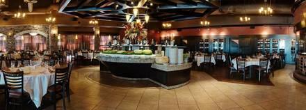Chama Gaucha Brazilian Steakhouse best comfort food chicago;