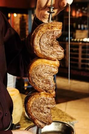 Chama Gaucha Brazilian Steakhouse best greek in chicago;