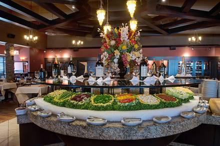 Chama Gaucha Brazilian Steakhouse best ramen in chicago;